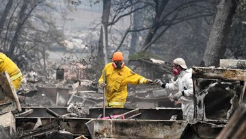 Camp Fire: Wildfire's death toll increases to 48 | Updates