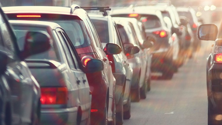 Need to Know: Weather, traffic for Thanksgiving week