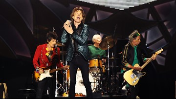 The Rolling Stones' 'No Filter' tour coming to Bay Area in May