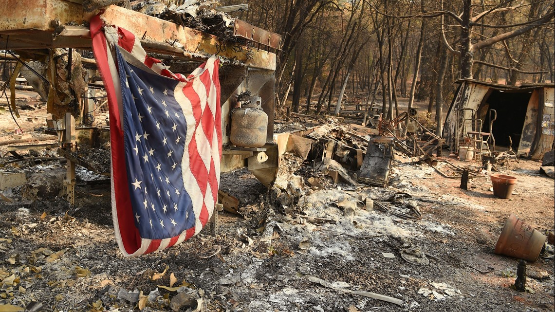 100 days after Paradise burned, the stories of the victims | abc10 com