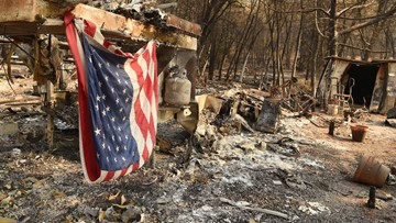 Cost of battling Camp Fire grows to estimated $82.2 million