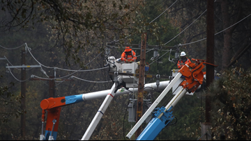 How bad are things at PG&E? A federal judge plans to chaperone it