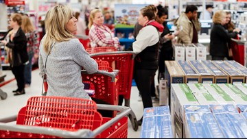 Retail stores open on Thanksgiving | Here's where to get a jump on Black Friday deals