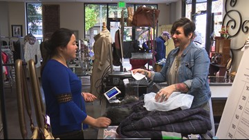 Small Business Saturday: Why people support their local shops in Sacramento, Elk Grove