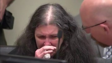 Turpin Sentencing Raw Video | California couple sentenced for abuse, neglect of 12 children