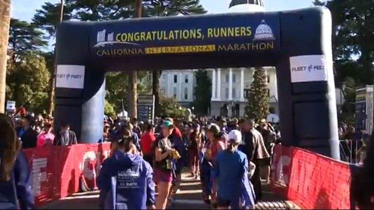 2019 California International Marathon | Need to know