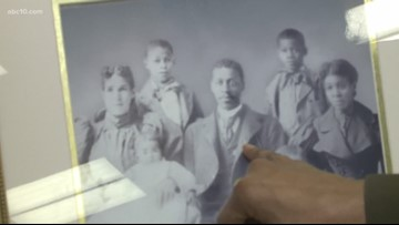 Latter-Day Saints history centers help African Americans piece together family history