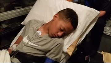 Folsom School District launches investigation after student hospitalized on field trip