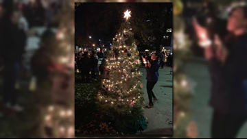 Families of homicide victims honor loved ones at annual vigil in Modesto