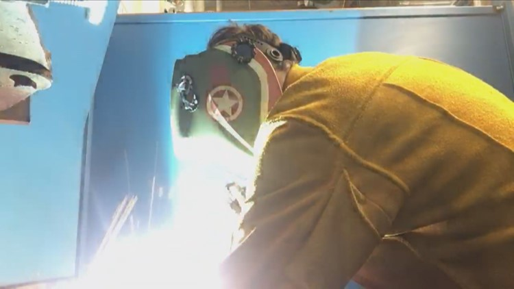 Delta College partners with San Joaquin County to fund manufacturing internships