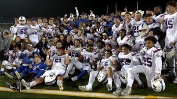Football: Folsom, Del Oro among high school teams moving on to CIF