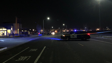 Police searching for suspect of deadly shooting at American River College complex