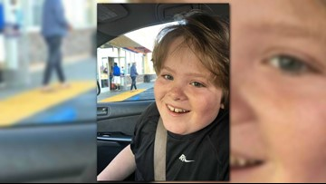 Coroner identifies autistic El Dorado Hills student who died after being restrained at school