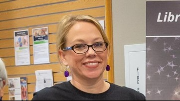 Librarian Amber Clark identified as Natomas shooting victim | 'We are devastated'