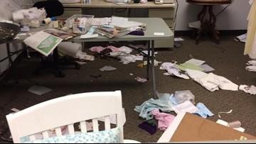 Lodi baby clothing store burglarized weeks before Christmas