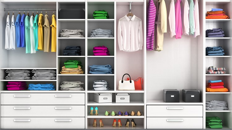 Organize your family: simple DIY tips