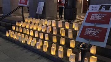 Vigil held in Sacramento 6 years after Sandy Hook massacre