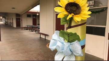 Turlock mourns 8th grade girl killed by alleged drunk driver