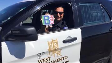 Update: West Sacramento officer dies in South Carolina