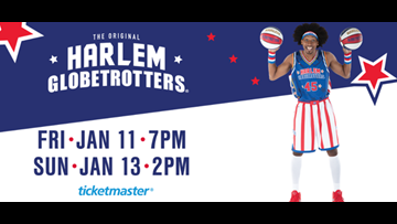 ABC10 2019 HARLEM GLOBETROTTERS SWEEPSTAKES RULES