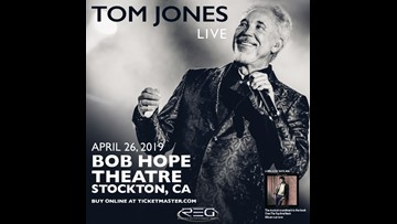 ABC10 2019 TOM JONES SWEEPSTAKES RULES