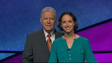 Former Jeopardy! contestant from UC Davis talks what it's like behind the scenes