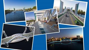 'This bridge is our future' | Sacramento unveils new bridge design