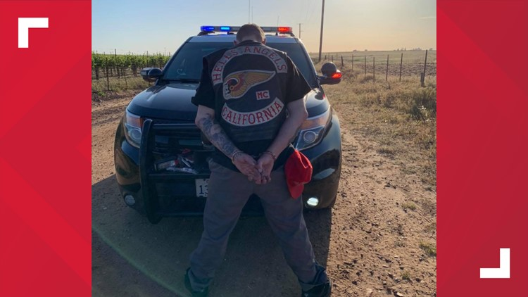 CHP Stockton arrest 13 during street racing, sideshow bust