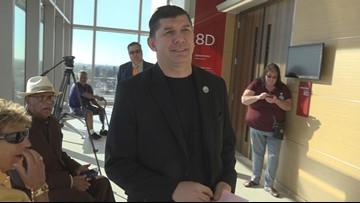 Former Stockton Mayor Anthony Silva sentenced, accepts plea deal