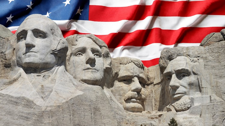 What's closed in Sacramento for President's Day