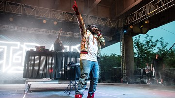 T-Pain, Jay Sean scheduled for post-game Kings concerts this summer