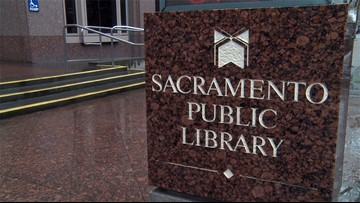 Sacramento library cracks 2 million digital downloads in 2019. Here's what people checked out.