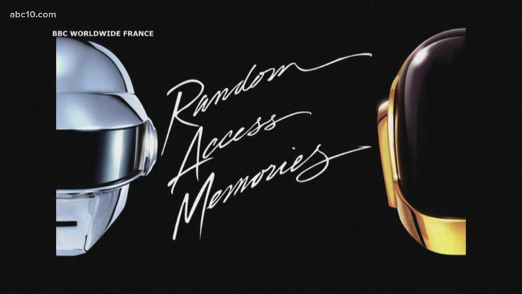 Daft Punk announces split after 28 years in music | Entertainment News