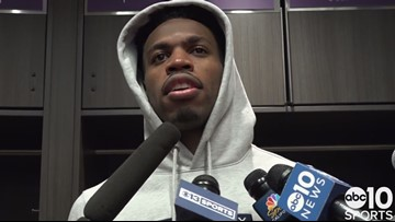 """Buddy Hield feels his Sacramento Kings """"tricked off"""" game vs. Chicago Bulls"""