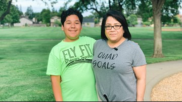 Elk Grove Police 'Fly Fit' program continues building relationship with developmentally disabled
