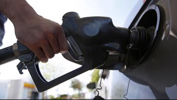 This is how much California's new and higher gas tax could cost you