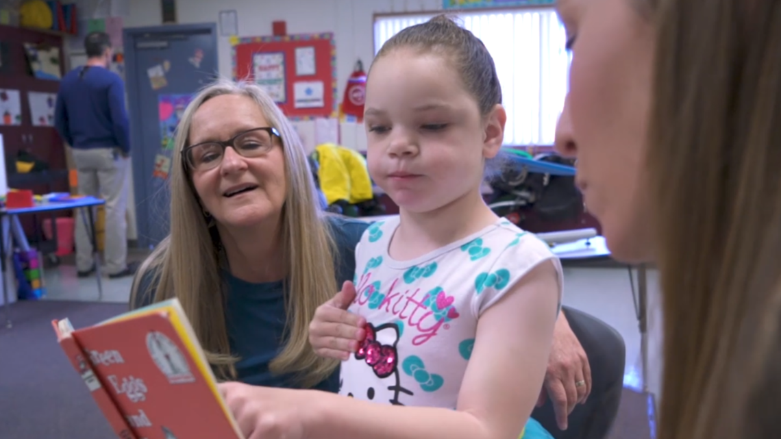 March 2020: Tari Lawson is ABC10's Teacher of the Month