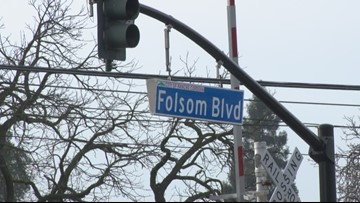 Construction to begin on final phase of Folsom Boulevard revitalization project