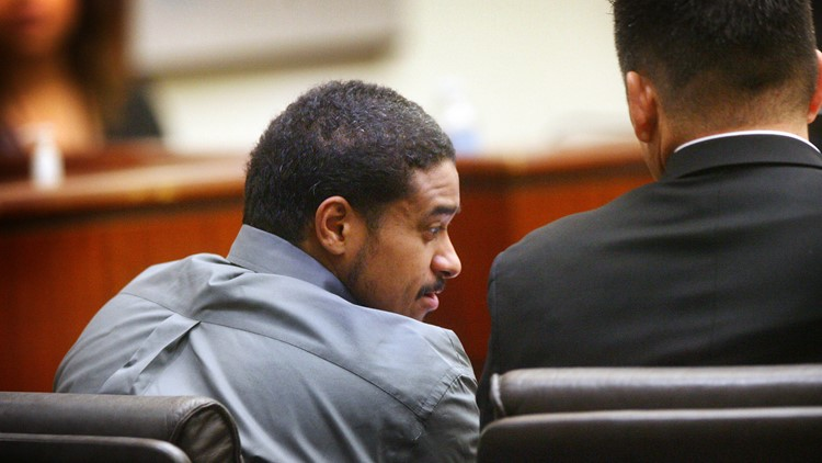 Man convicted in ambush killings of Palm Springs officers