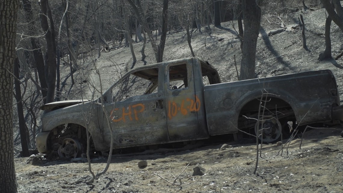 'License to burn?' | California government approves PG&E safety certificate