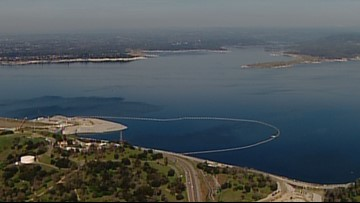 Jet skier's body recovered at Folsom Lake nearly a month after he was reported missing