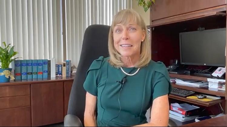 Stanislaus County District Attorney Birgit Fladager plans to retire in 2023