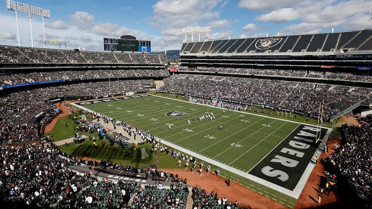 Raiders' lease for Coliseum gets final approval