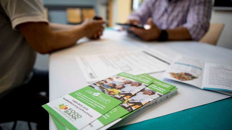 Eligible California immigrant families can safely apply for CalFresh and Medi-Cal