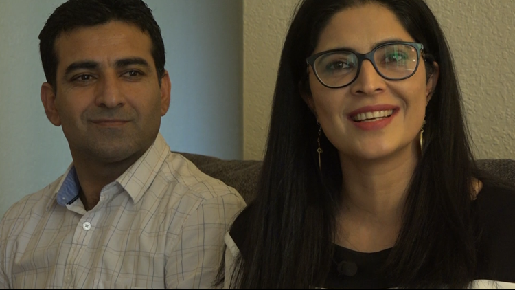 Family of Afghani U.S. contract worker explain need for more special visas