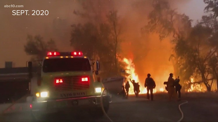 'License to burn?'   California government approves PG&E safety certificate