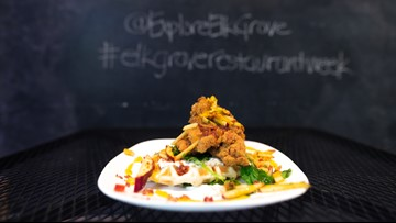 Elk Grove Restaurant Week offers a variety of meals and deals