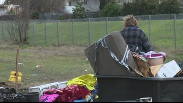 Explosion injures 2 at Natomas homeless encampment