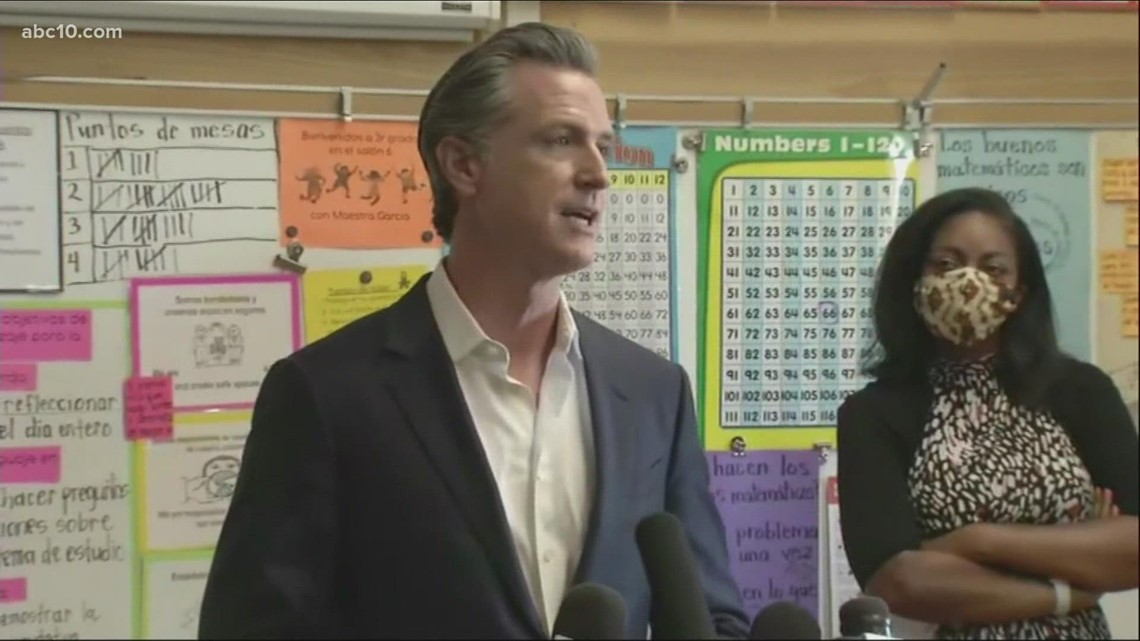 Political analysts talk Gov. Newsom defeating recall efforts and what may happen in the future