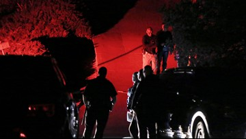 5 arrested in Halloween Airbnb party shooting in Orinda